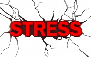 Stress- Mối nguy hại
